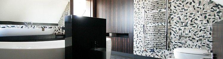 projekty wnętrza domu- łazienka