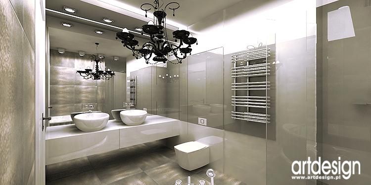 Projekt Wnętrz Mieszkania Kraków Projektowanie Wnętrz Artdesign