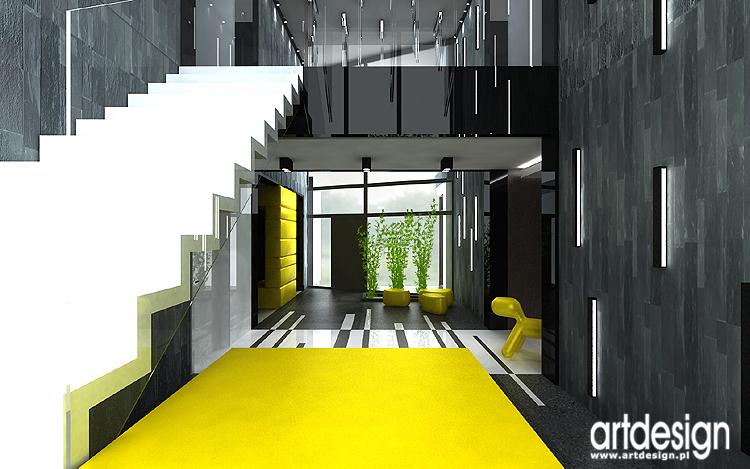 ponadczasowe lususowe projekty wnętrz dom243w architektura