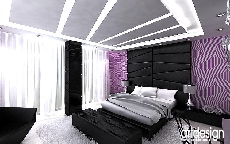 Luksusowe Projekty Wnętrz Domów Apartamentów Architekci