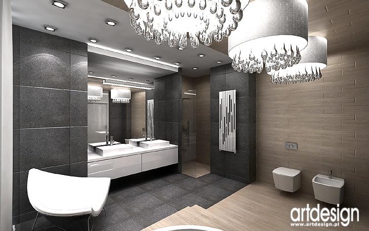 luksusowe projekty wnętrz dom243w apartament243w architekci