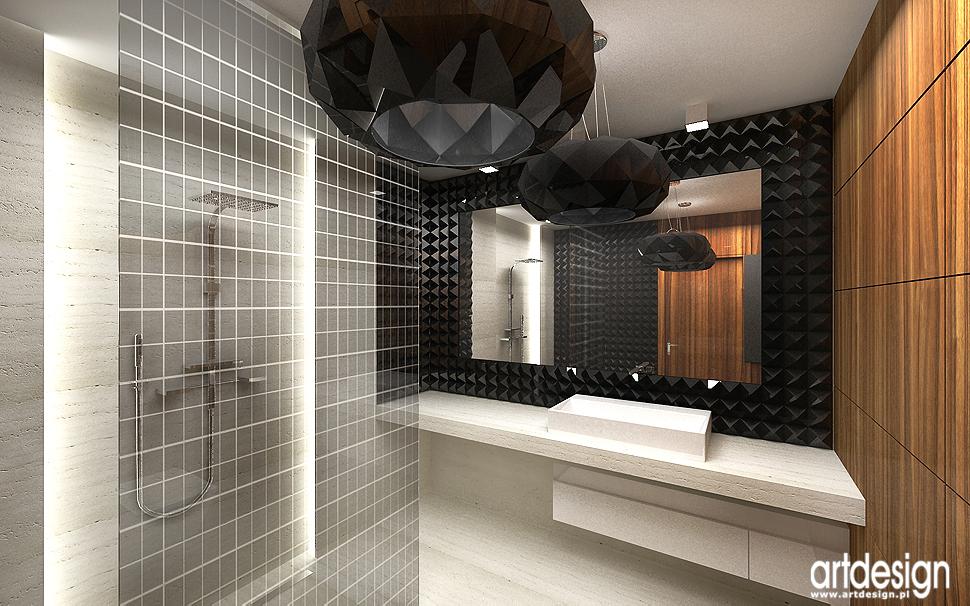 projektanci wnętrz łazienek