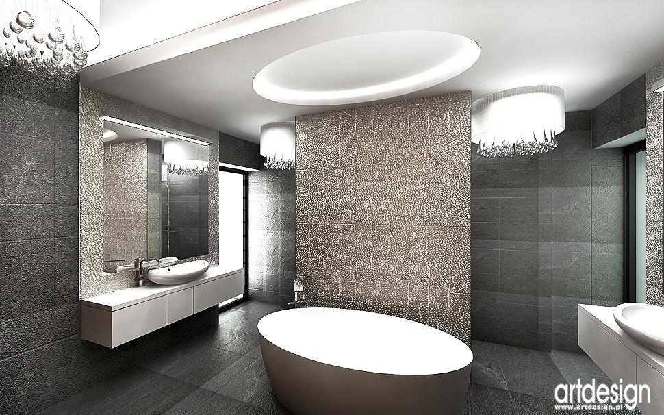 projektanci wnętrz luksusowych łazienek