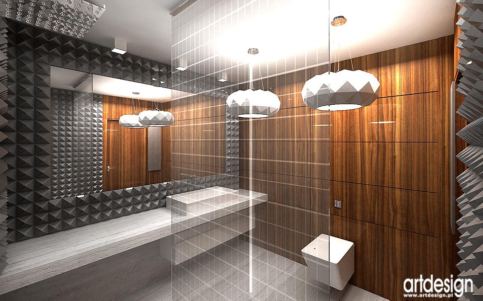 aranżacje wnętrza łazienki