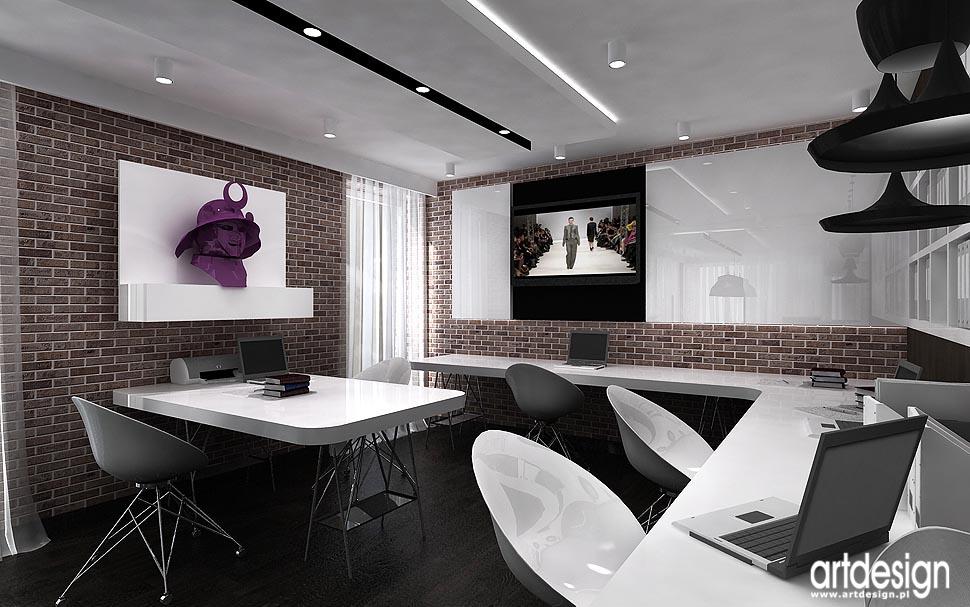apartament w wiedniu architektura wnętrz sypialnia