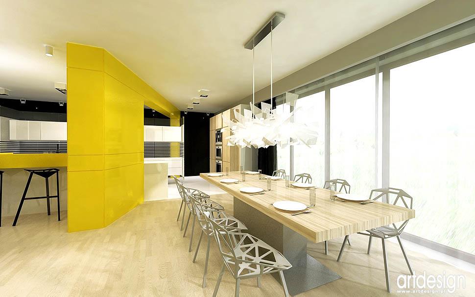 wnętrze domu w olkuszu � projekty aranżacje design