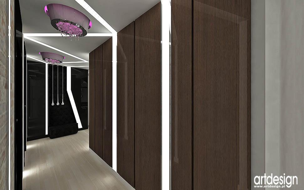 aranzacja wnetrz styl loft vintage glamour