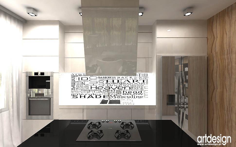 design aranzacja apartament