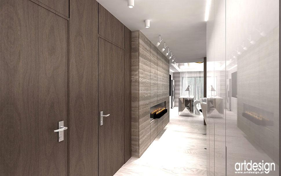 designerskie wnętrza apartamentów reprezentacyjne wnętrza