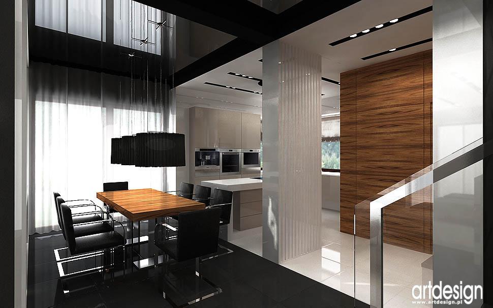 authentic projekt wnętrza domu projektowanie wnętrz