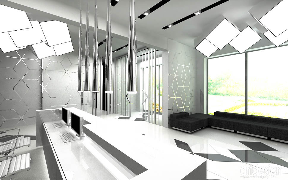 designerskie biura aranżacja