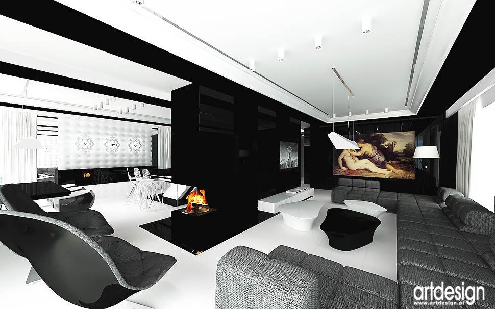 wnetrze apartamentu design