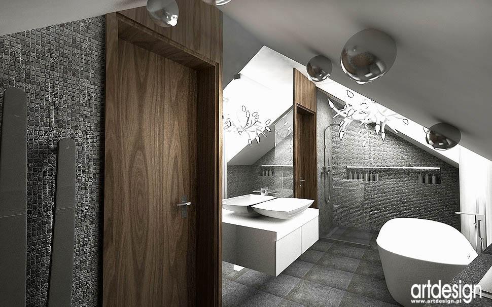 La Vie Est Belle Architektura Wnętrza Domu Projektowanie