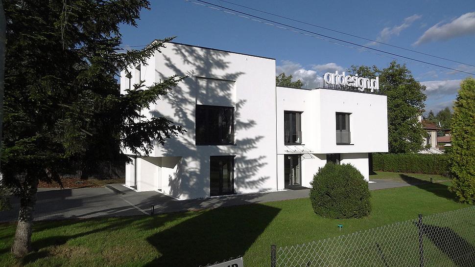 biuro architektura wnetrza projekty