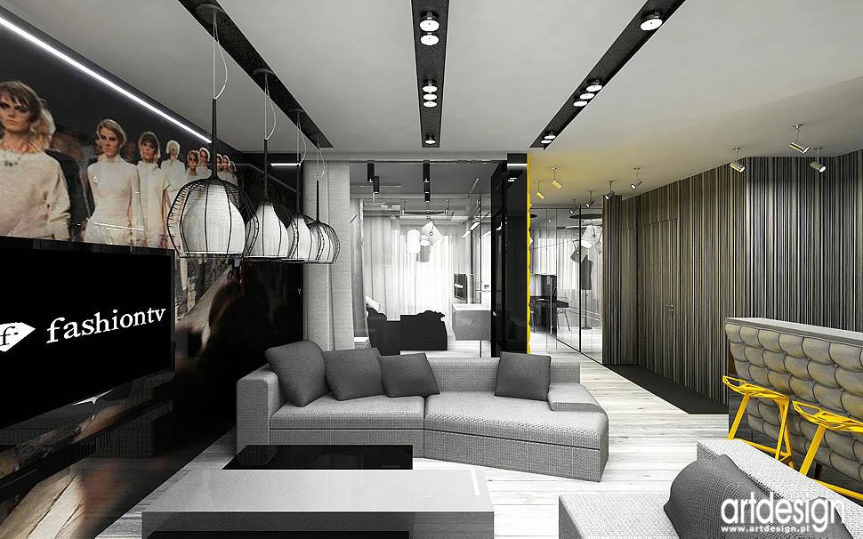 apartament luksusowy vogue