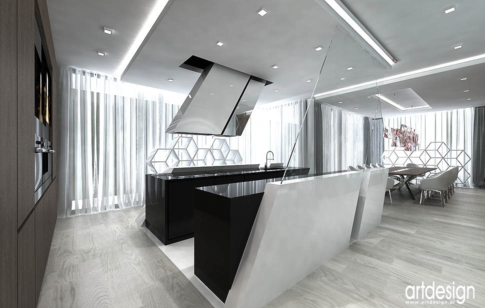wnetrza designerskie ponadczasowe nowoczesne dom rezydencja