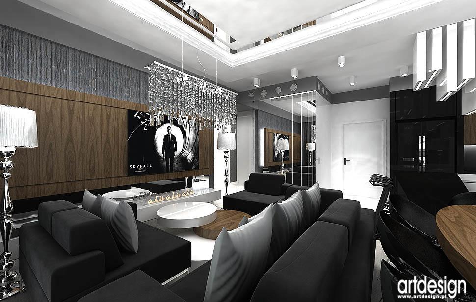 wnetrza ponadczasowy elegancki styl projektowy design pokoj dzienny