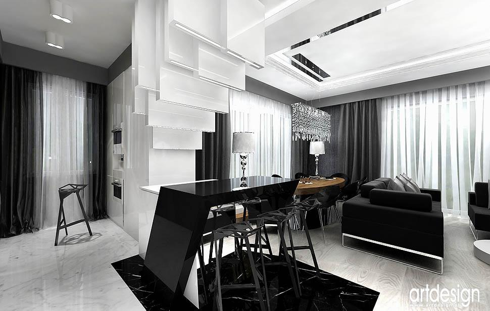 luksus wnetrza jakosc najlepsze biura projektowe apartament