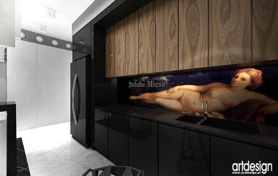 wnetrza najlepszy design ponadczasowy biuro projektowe kuchnia mieszkanie
