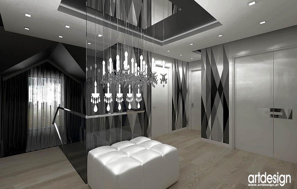 luxury design sypialnia �azienka projektowanie wnętrz