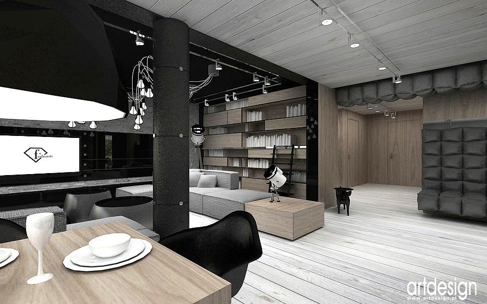 projekty wnetrza najlepsze biur najlepsi architekci domow rezydencji