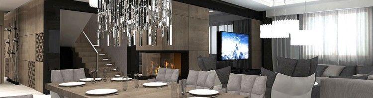 wnetrza domu klasyczny design ponadczasowy salon