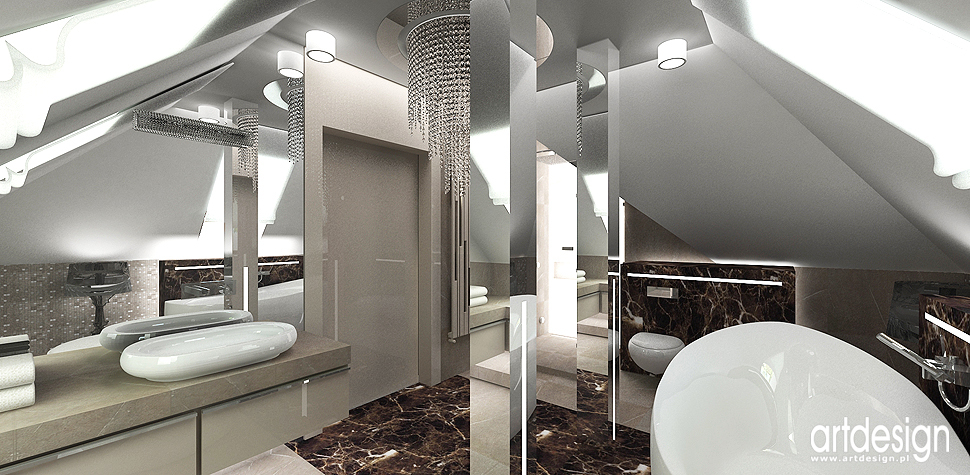 lazienka salon kapielowy design wnetrz