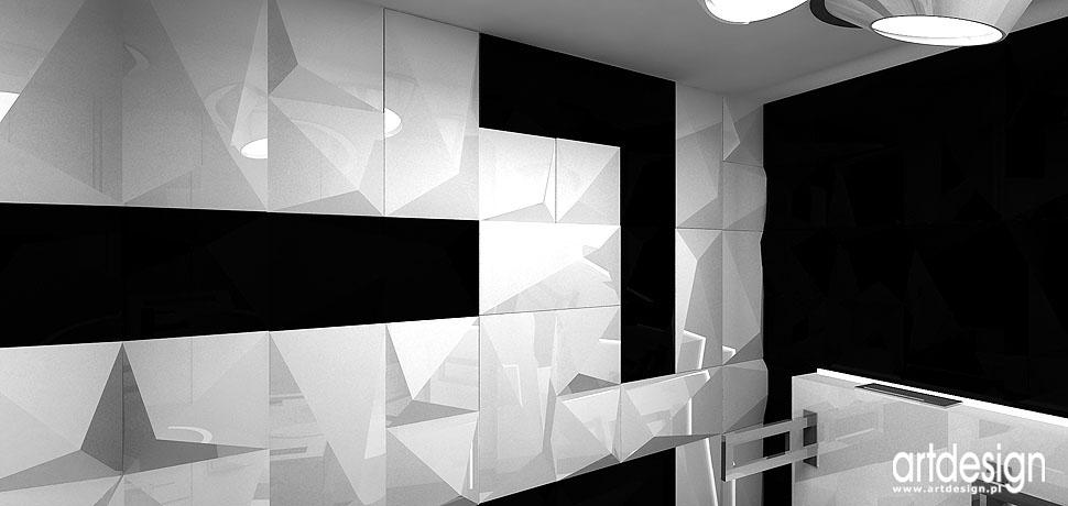 wnetrze lazienki plytki 3d trojwymiarowe design