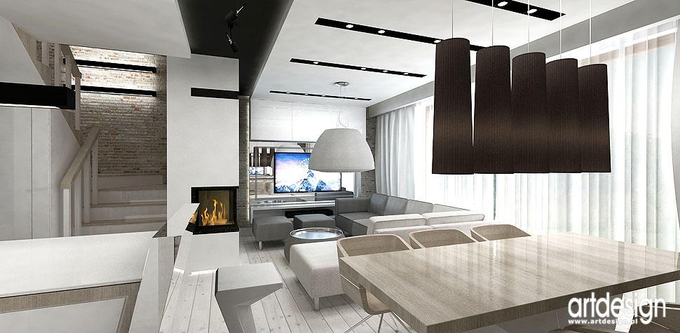 Have Fun Wnętrze Domu Projektowanie Wnętrz Artdesign