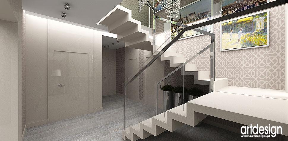 schody dom wnetrza