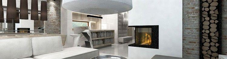 architektura wnetrz domow salon