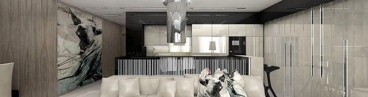 architektura wnetrz krakow apartament