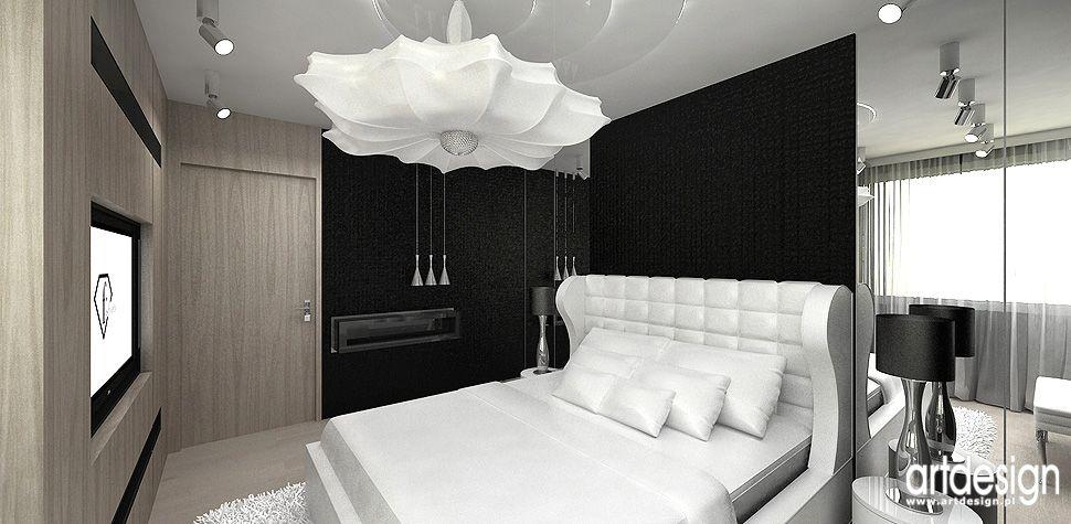 wnetrza projekty luksusowy design Krakow