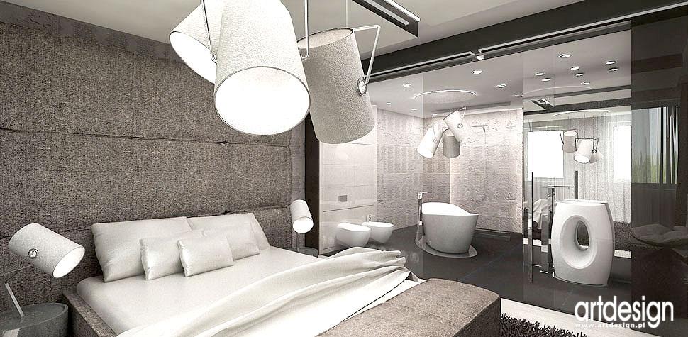 luksusowe wnetrza apartamentow
