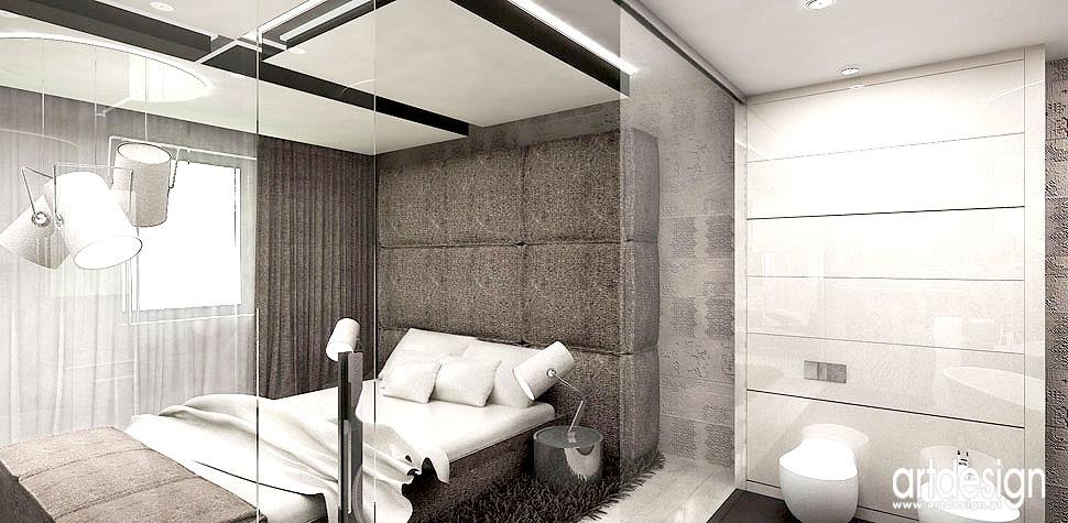 apartamenty projekty design