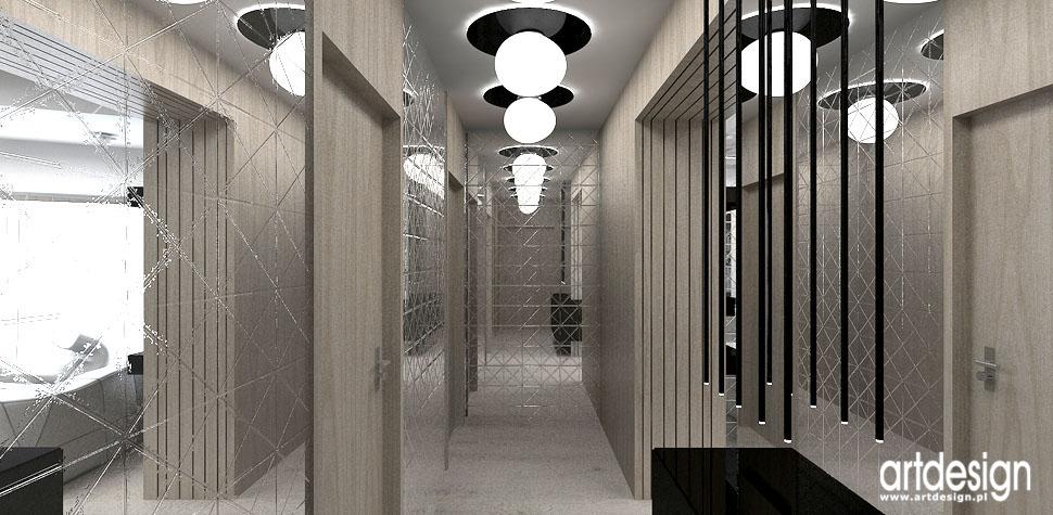 design wnetrz apartamentu