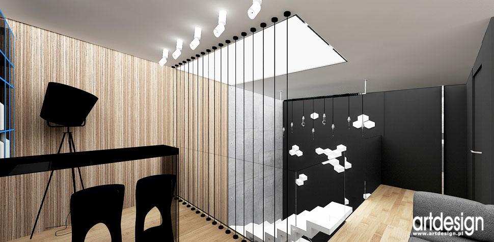 design wnetrza dom