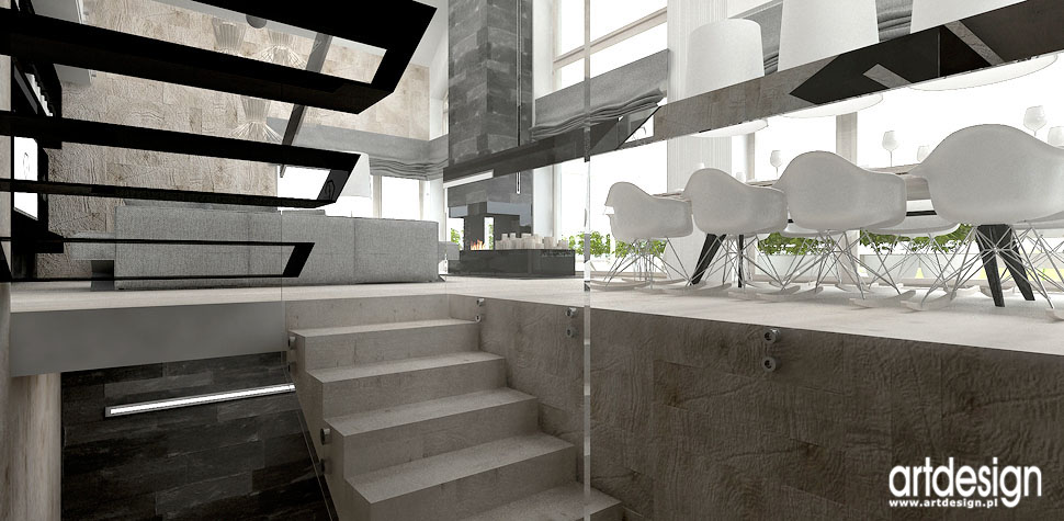 design schody projekty
