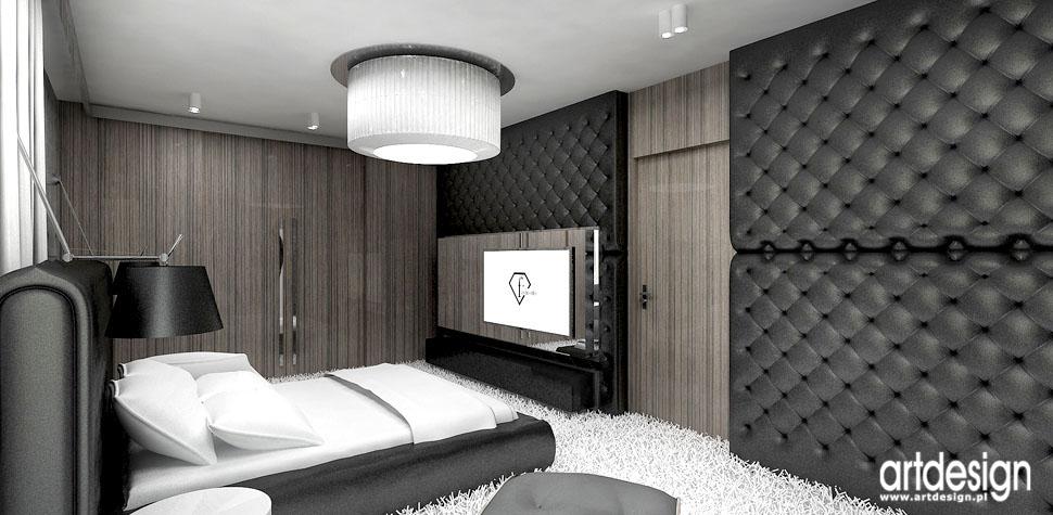 projekty wnetrz najwyzsza jakosc designu sypialnia