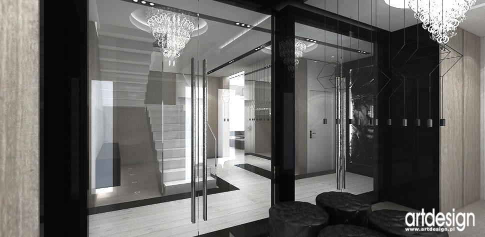 wnetrza architekci wnetrz luksusowe wnetrza domu