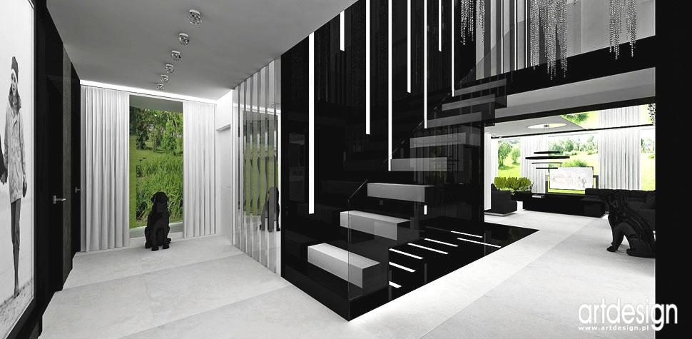 projektowanie wnetrz domu