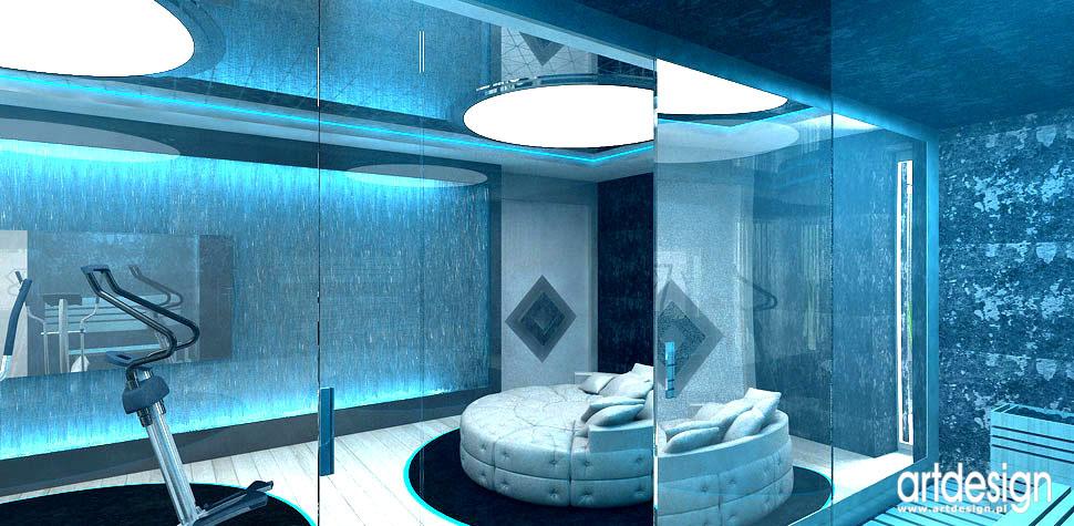 sauna sucha mokra dom relaks