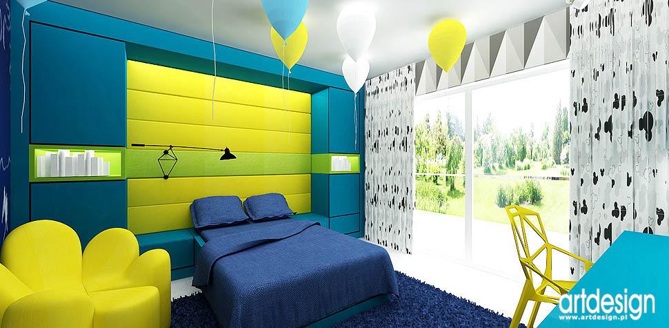 our best ii wn trza projektowanie wn trz artdesign. Black Bedroom Furniture Sets. Home Design Ideas