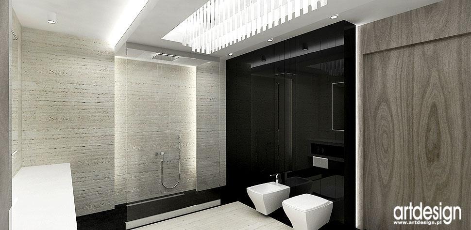projektant wnętrz łazienki Kraków