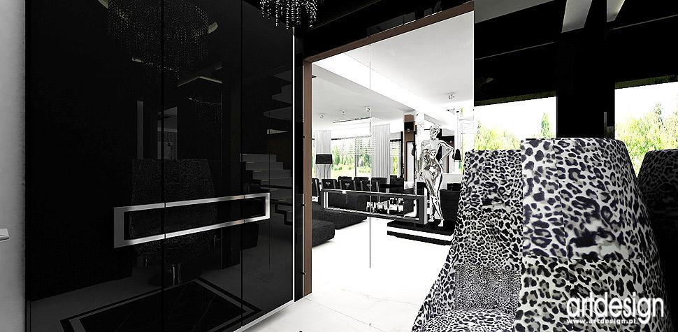 projektant wnętrz dom wnętrza styl nowoczesny