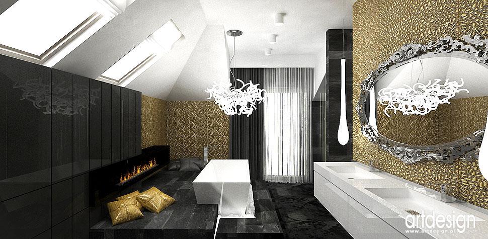 salon kąpielowy design luksusowe wnętrza projekty