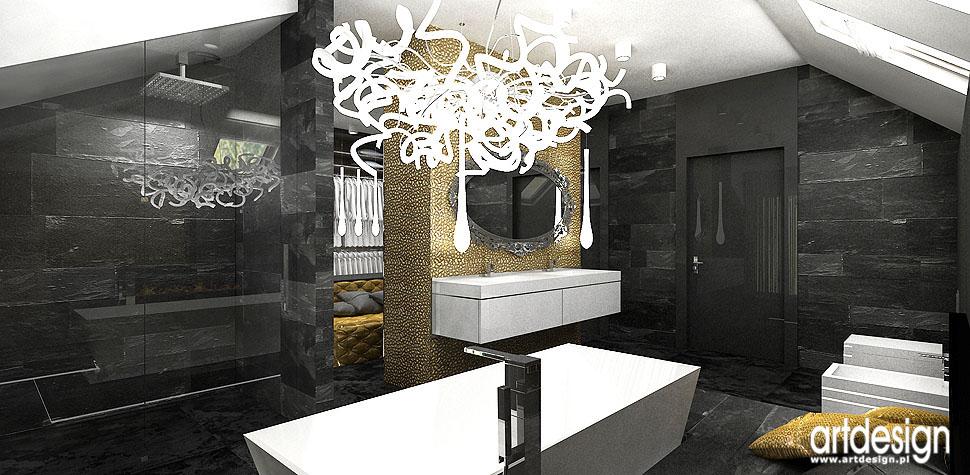 projektanci wnętrz łazienka sypialnia design wnętrza