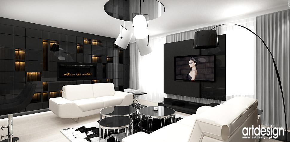 architekt wnętrz apartament
