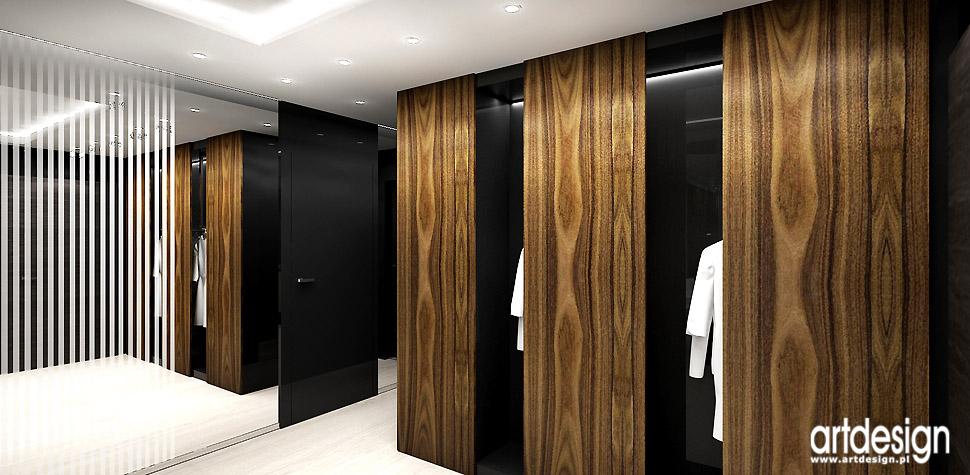 projektowanie nowoczesne wnętrza