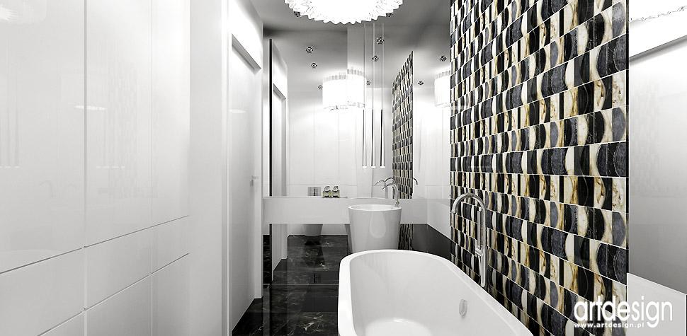 projektanci wnętrz łazienki